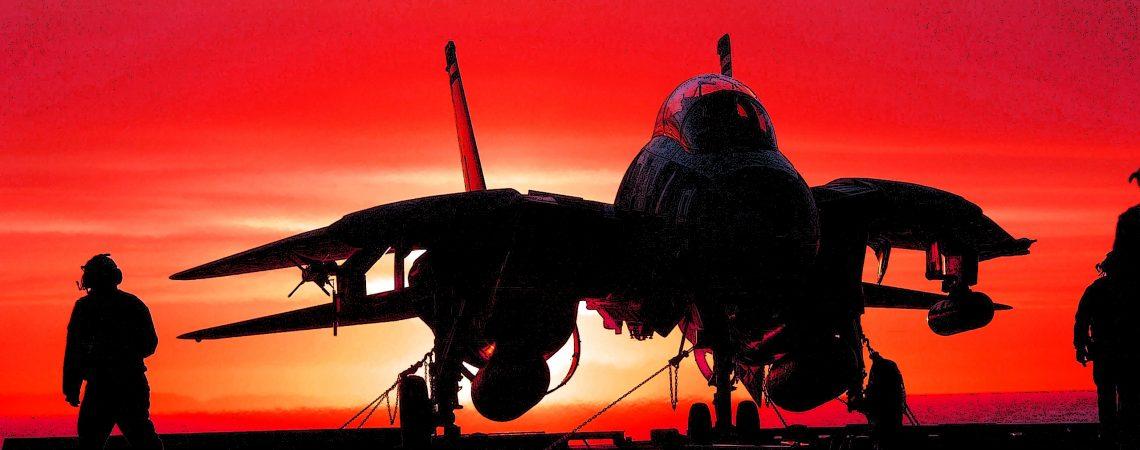 Folge 8 – Top Gun (feat. Wiederaufführung)