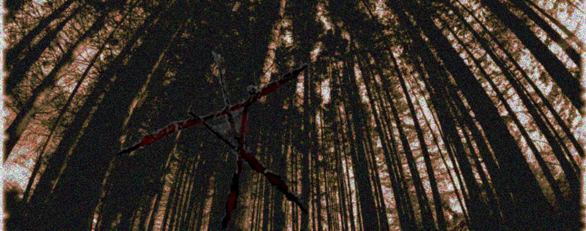 Folge 14 – Blair Witch Project